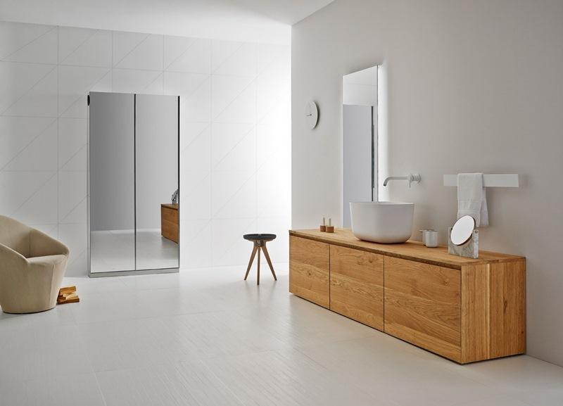 muebles para baños de diseño