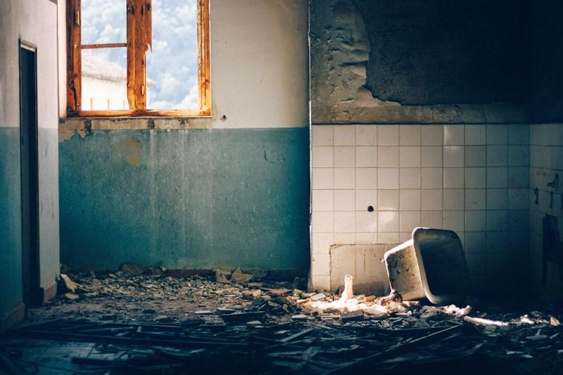 Utensilios De Baño Lista:Grandes errores en el diseño de baños modernos (II)
