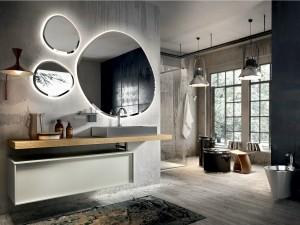 muebles de diseño para baños barcelona