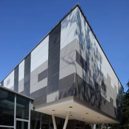 revestimientos para fachadas