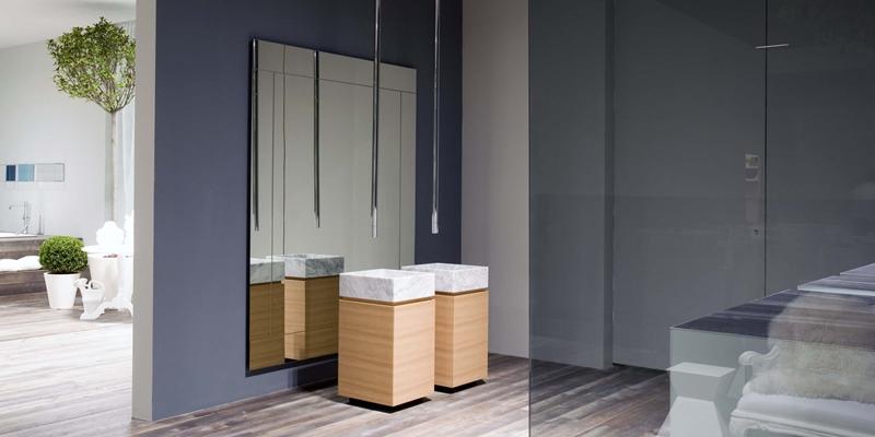 espejos para baño barcelona, tienda de espejos para baños