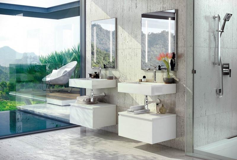 espejos para bao barcelona tienda de espejos para baos with espejo para bao moderno