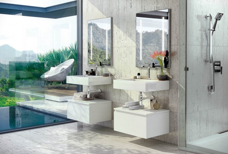 great beautiful espejos para bao barcelona tienda de espejos para baos with espejo para bao moderno with para baos modernos with espejos bao modernos with - Espejos Baos