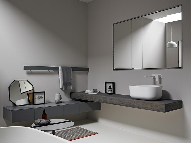 espejos para baño barcelona, espejos para baños inbani