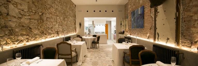 Dise o de ba os restaurantes tono bagno - Restaurante umo barcelona ...