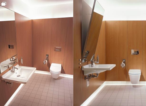 Modelos de lavabos lavabos ovalados para baolavabos de for Espejo hostelero