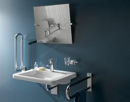 lacabos para baños de discapacitados