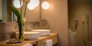 baños hotel barcelona