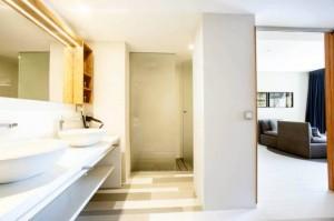 baños hotel Talamanca Ibiza