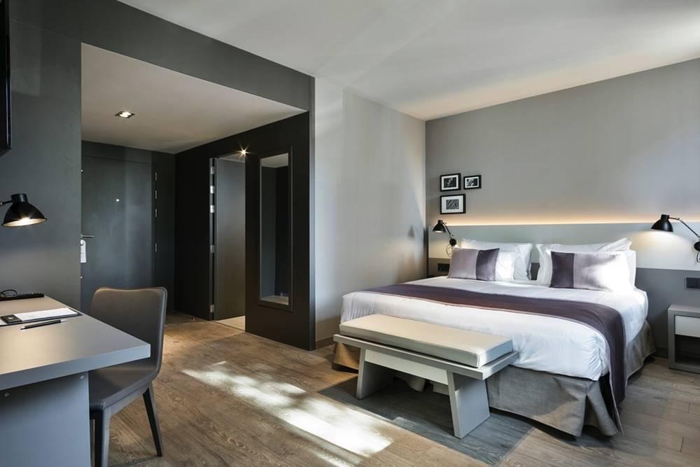 Dise o de ba os para hoteles tono bagno for Hoteles con habitaciones cuadruples en barcelona