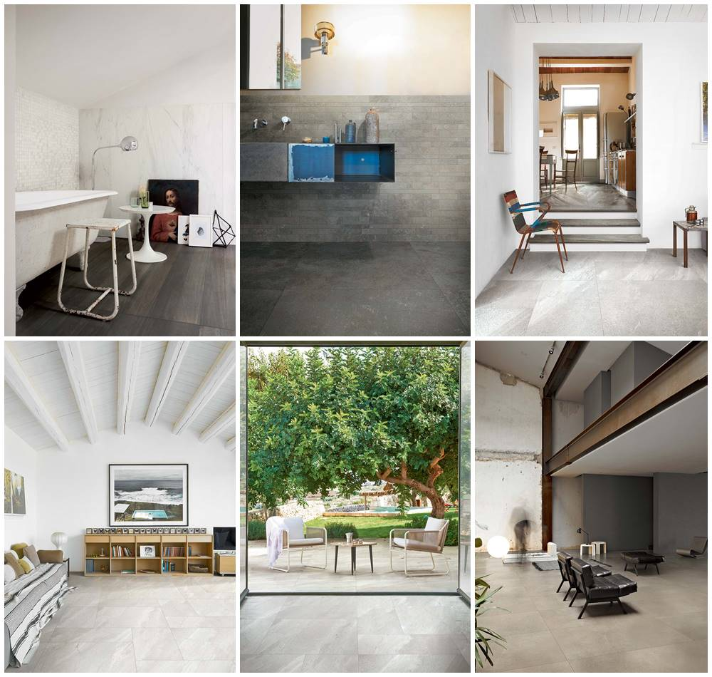 pavimentos y revestimientos neoclasicos, sone&more casa dolce casa