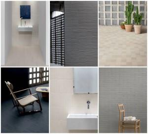 baños estilo urbano