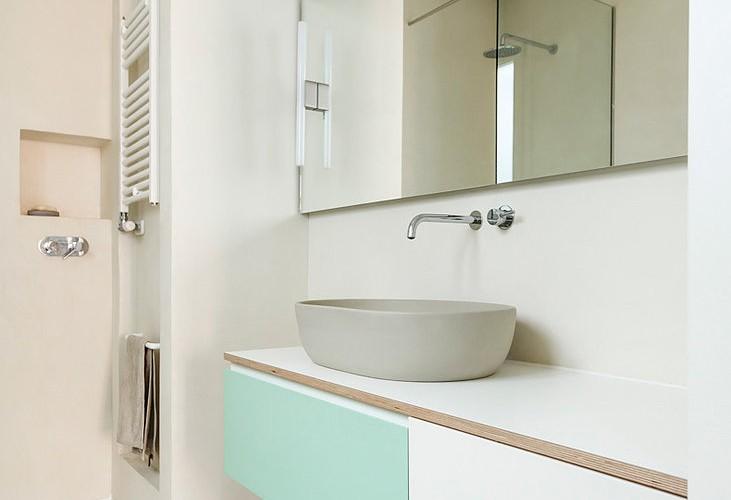 reforma de baños de piso en barcelona