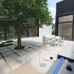 pavimento elevado para exterior, suelos elevados para exteriores, pavimentos elevados para exterior, del conca