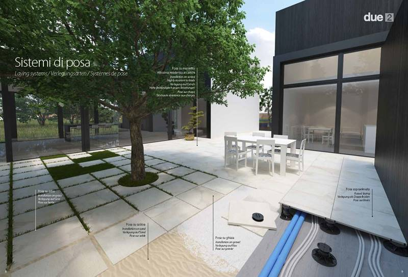 Pavimentos para exteriores en barcelona tono bagno - Pavimentos para exteriores ...