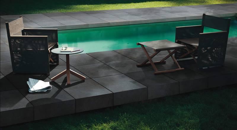 suelos elevados para exteriores, pavimentos elevados para exterior, kronos ceramiche