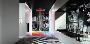tienda de duchas en barcelona, ducha dornbracht Sensory Sky