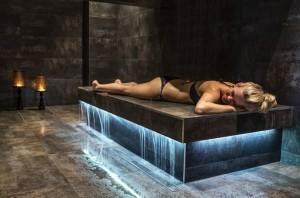 tienda de duchas en barcelona, ducha dornbracht horitzontal shower