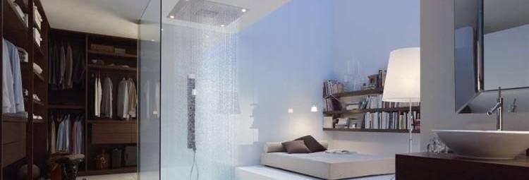 tienda de duchas en barcelona, duchas axor, shower heaven 2