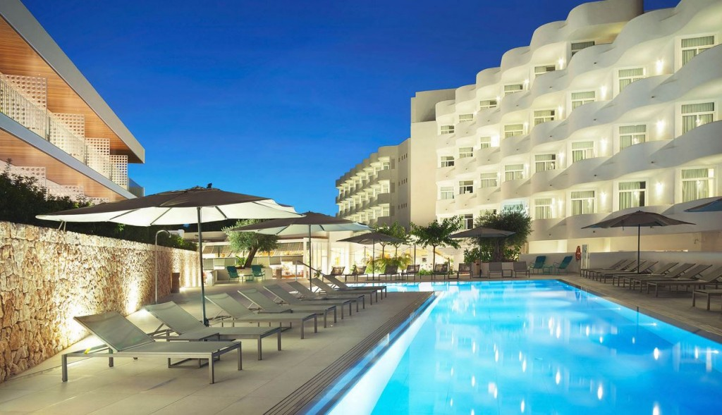 pavimentos y revestimientos hoteles