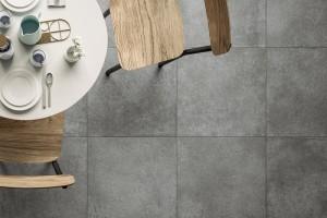 Terrazo. Edilgress. novedades 2018 pavimentos revestimientos