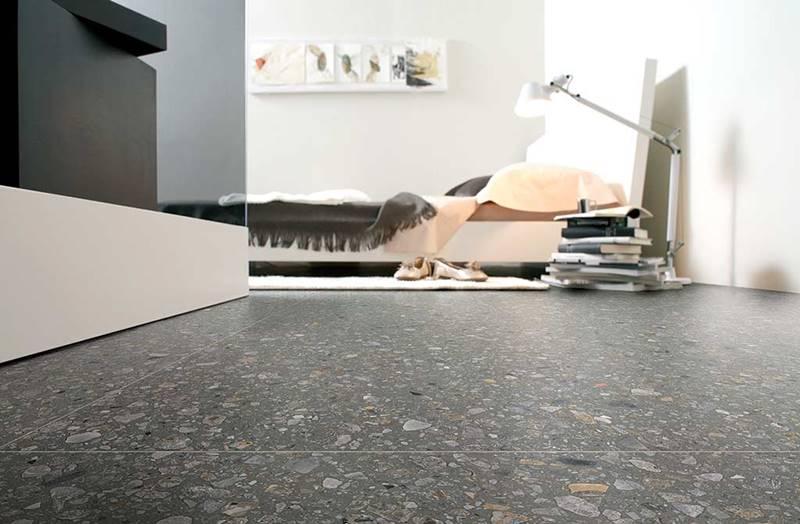 Terrazo. Le Veneziane_ Cerim. novedades 2018 pavimentos revestimientos.