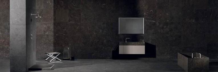 Integraci n de grandes formatos al dise ar muebles de ba o for Disenar muebles a medida