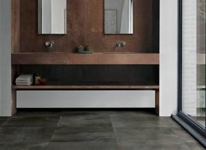 Porcelanicos imitiacion acero - Flowtech de Floorgres 2