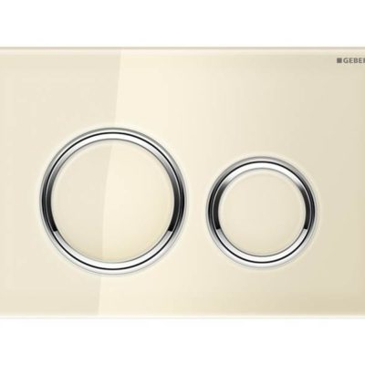 pulsador cisterna baño geberit