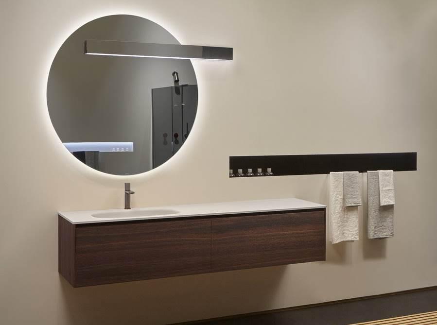 ANTONIO LUPI – Muebles de baño PIANA