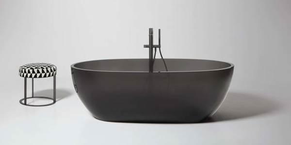 bañera para baño antonio lupi