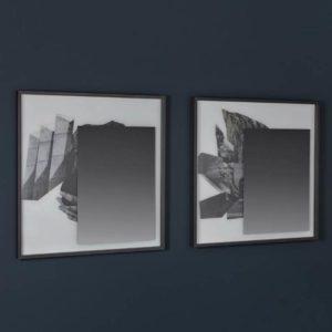 Espejos para baño Antonio Lupi