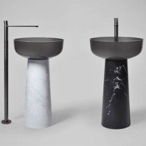 lavabo baño antonio lupi