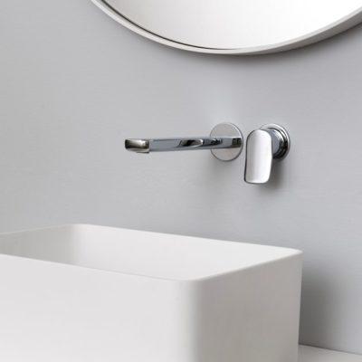 Grifo mezclador para lavabos Zucchetti Kos