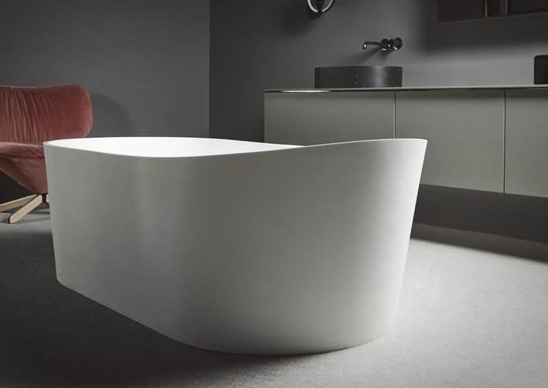bañera baño inbani