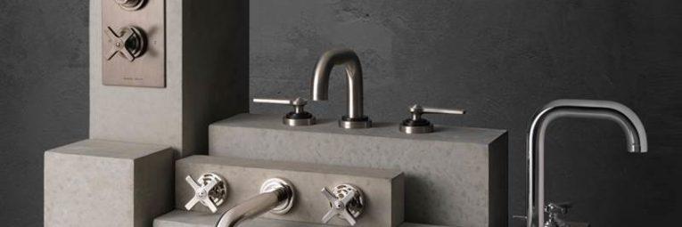 griferia lavabo ducha