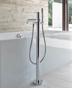 griferia bañera ducha duravit