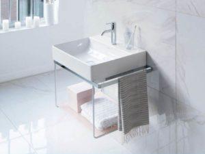lavabos baño duravit