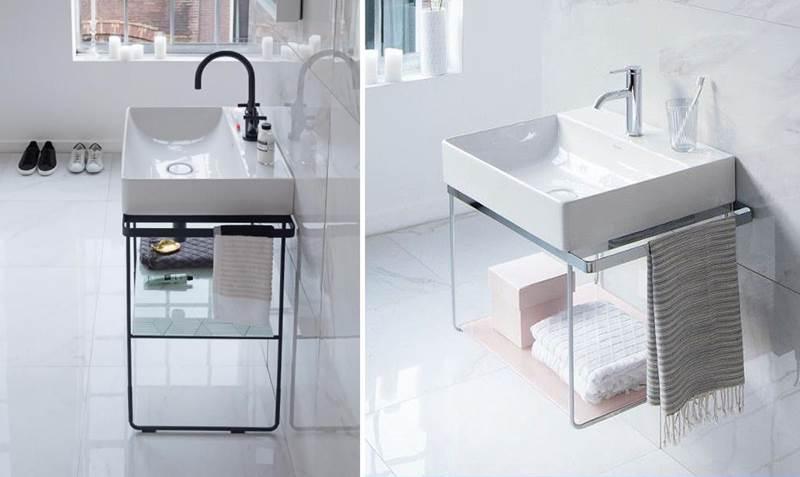 tienda muebles de baño Barcelona | Tono Bagno
