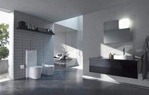 novedades duravit baños 2019