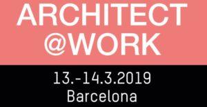 architect@work en barcelona 2019