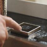 grifos digitales de cocina