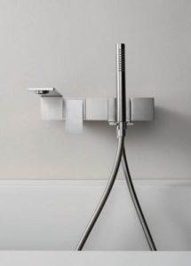 Grifería para baños y ducha