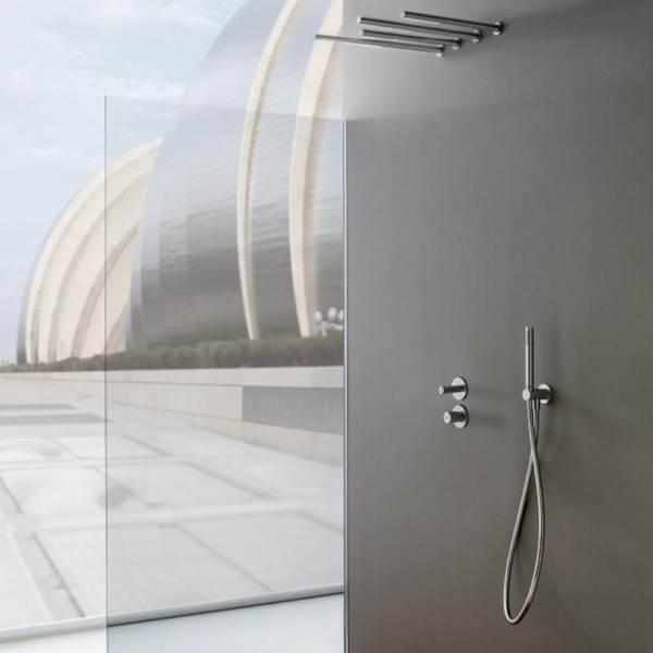novedades griferias 2019, Grifos para baños