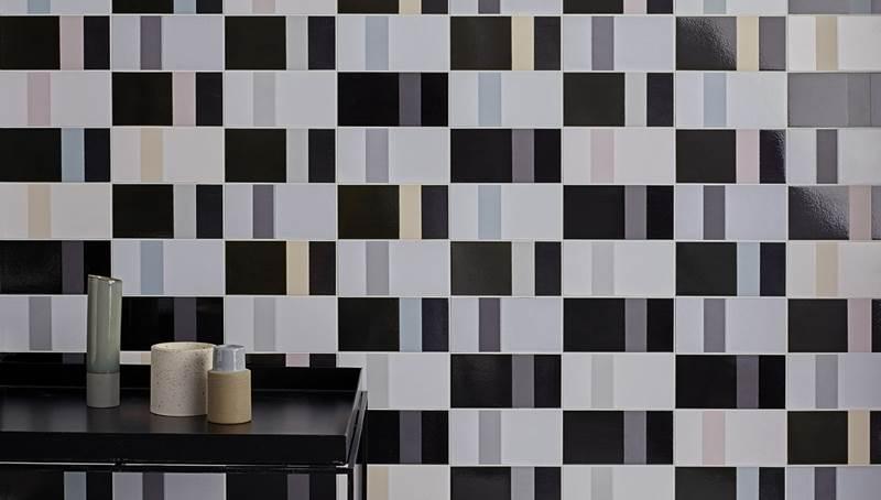 Tendencias novedades azulejos 2019 Mutina Diarama