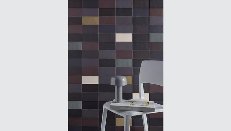 Tendencias novedades azulejos 2019 - Mutina Lane