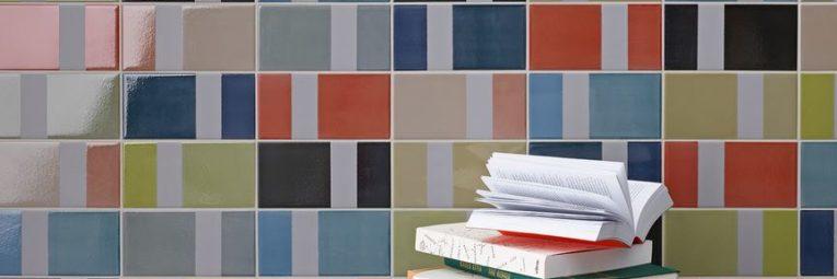 azulejos de alta gama, azulejos modernos