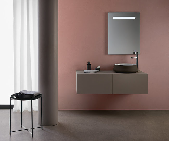 novedades lavabos 2019, Lavabos baño batcho
