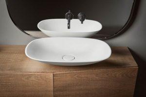 lavabo baño inbani