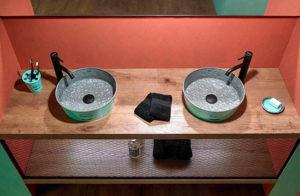 kit accesorios baño